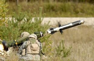 Germany to send anti-tank weapons, rifles to Iraqi Kurds