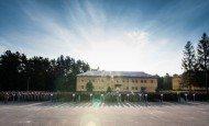 Rapid Trident 2014 begins in Ukraine