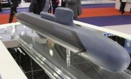 DCNS Unveils SMX-Ocean, A New Blue-Water SSK with Expanded Capabilities