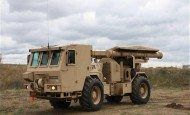 M1271 Medium Flail Clearing Vehicles Enter US Army Service