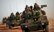 France's War in Mali: Lessons for an Expeditionary Army