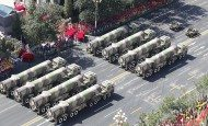 China to keep closer eye on military spending