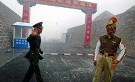 India says no compromise with China on territory
