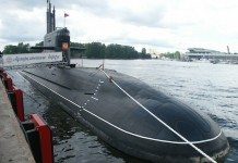 Anaerobic systems for submarines