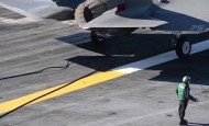 The $1 Trillion Jet • F-35 Joint Strike Fighter • Aircraft Carrier Flight Deck Ops
