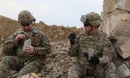 The Consumer Research Team at the Natick Soldier Research, Development and Engineering Center has posted an online questionnaire that will help the center's Combat Feeding Directorate determine the direction it will take with future operational rations.