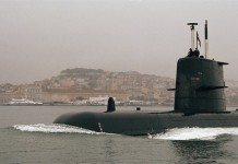 sweden Gotland-class SSK