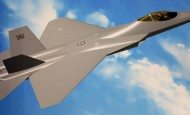 Turkey's future TFX fighter jet