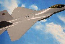 Turkey's future TFX fighter jet