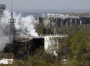 Ukraine troops abandon airport in bloo...