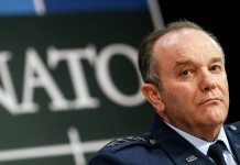 Air Force Gen. Philip M. Breedlove