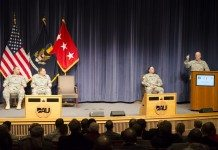Rapid Equipping Force moves under TRADOC
