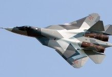 T-50 Fighter aircraft