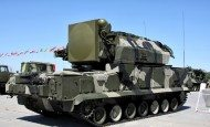 Russia in Talks With Iran on Tor-M1 Missile System Modernization
