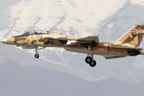Iran Air Force F-14