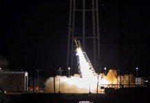 short-range ballistic missile targets