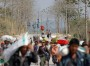 Myanmar declares emergency in war-torn...