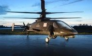 Sikorsky Aircraft S-97 RAIDER Helicopter