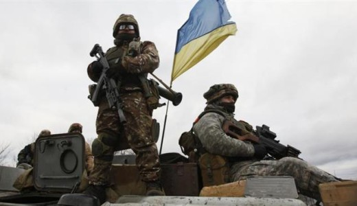 US House urges President Obama to send lethal arms to Ukraine