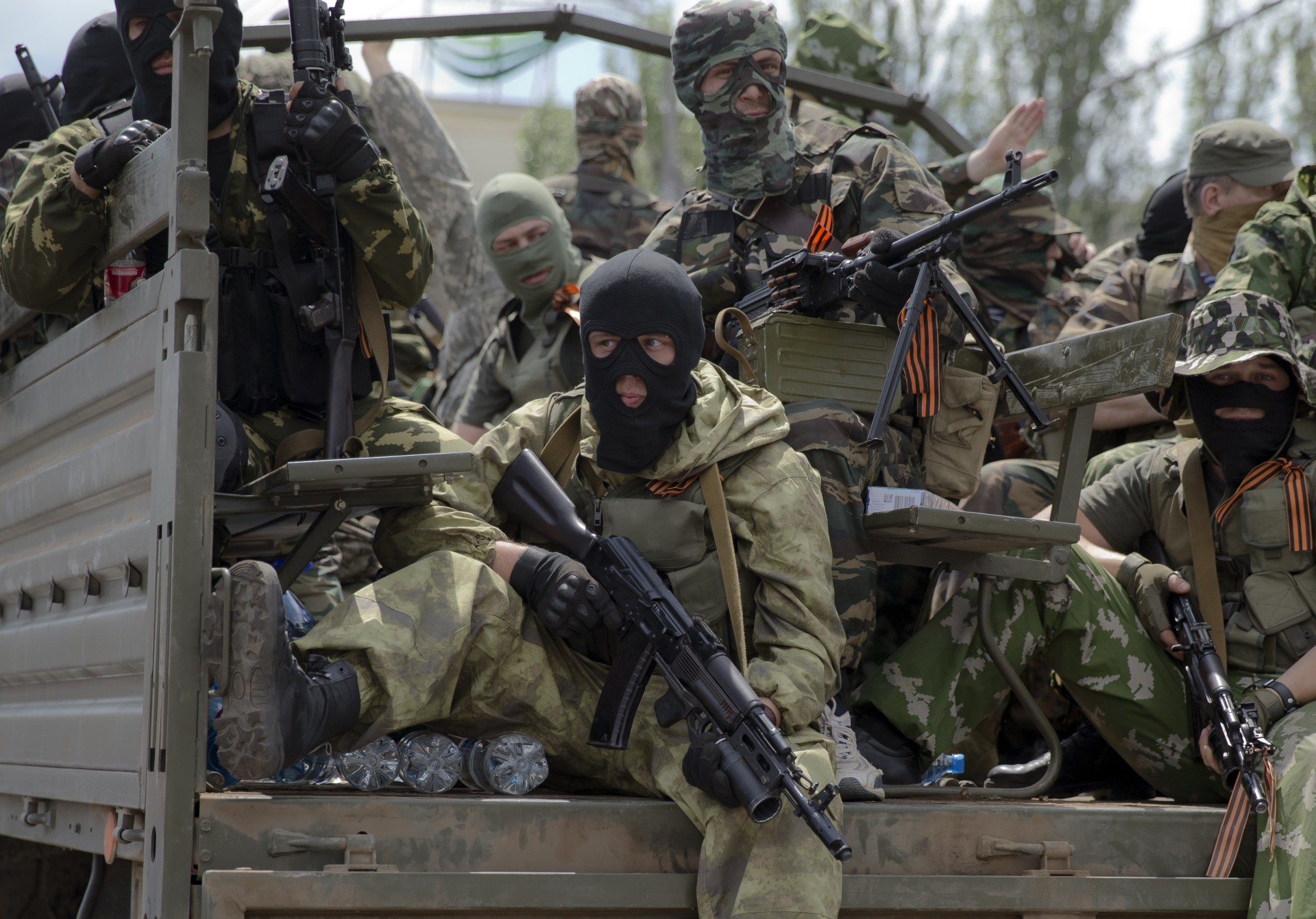 russian tactics during world war ii essay About world war i total war i: the  which was fundamental in turning a european conflict into a world war britain was the world's  perceptions of the russian.