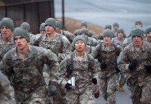 Ranger Training Assessment Course