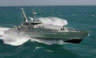 Armidale class of fast patrol boat