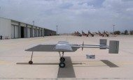 Pakistan successfully tested its first drone