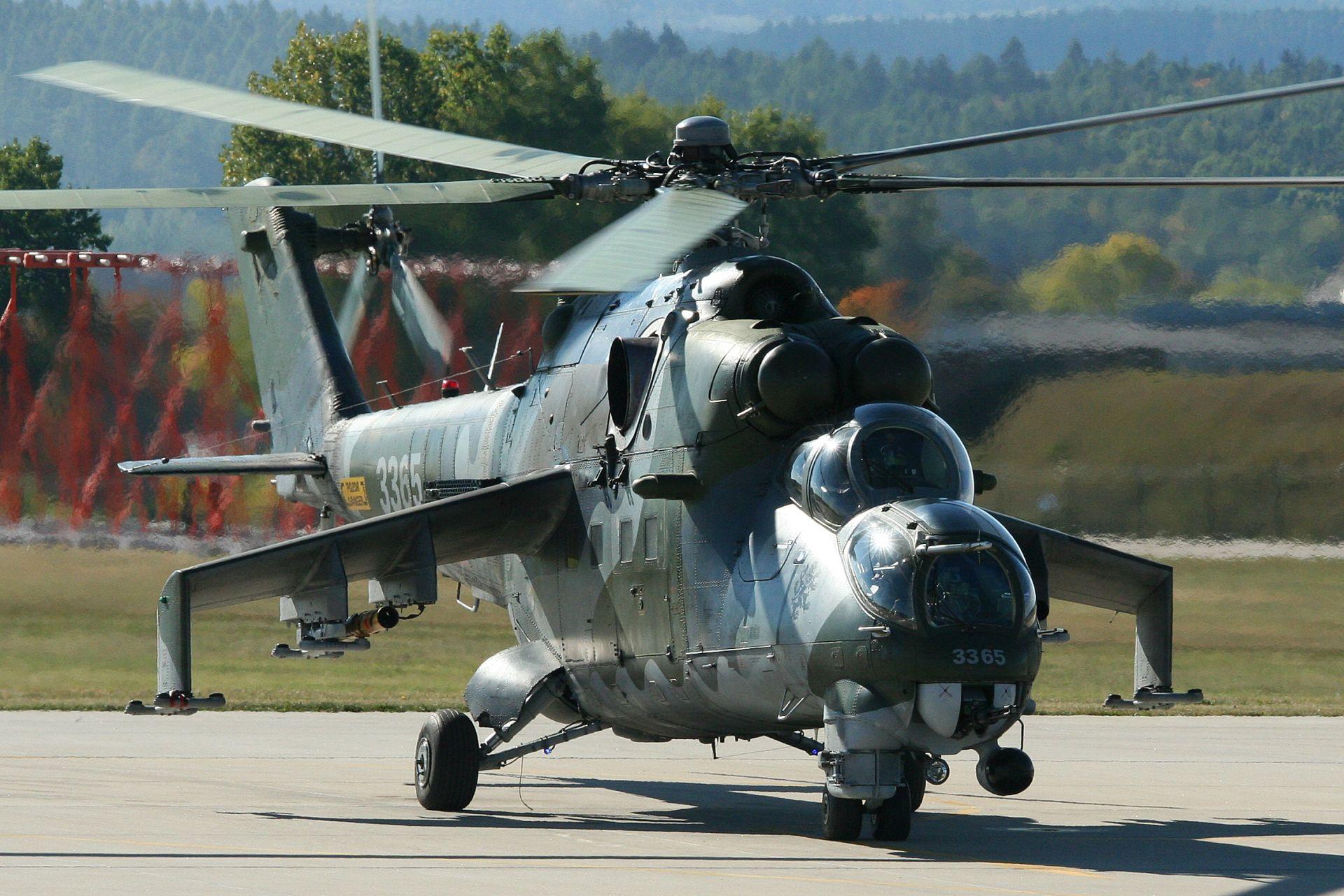 pakistan to buy russian mi 35 helicopter at defencetalk. Black Bedroom Furniture Sets. Home Design Ideas