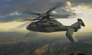 Sikorsky and Boeing have worked together on their offering for the U.S. Army's joint multi-role technology demonstrator called the SB-1 Defiant.