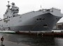 France's second Russian-bought warship...