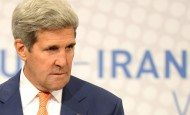 Republican letter to Iran shakes trust in US: Kerry