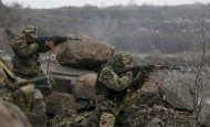 Germany Again Warns Against Lethal Weaponry for Ukraine