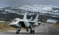 Russia and West hold war games over Arctic
