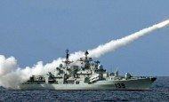 China's YJ-18 Missiles a 'Major Threat' to US Navy