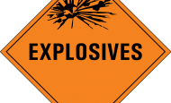 Boom: The Evolution of Explosives