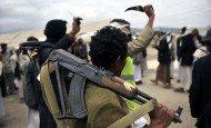Yemen rebels advance in battleground Aden