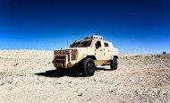 Inkas Armored Vehicle