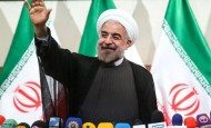 Sanctions must go on 'same day' nuclear deal implemented: Rouhani