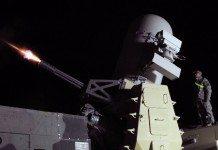 Counter-Rocket, Artillery, Missile, or C-RAM