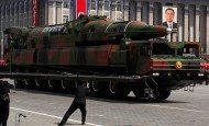 North Korea capable of launching 'mobile' nuke missile into US – NORAD