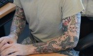 US Army to revise tattoo policy