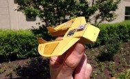'Cicadas': US military's new swarm of mini-drones