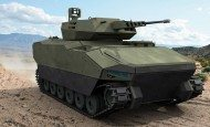 KAPLAN-20: The New Generation Tracked Armoured Fighting Vehicle
