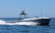 Unmanned Sea Systems Market Entering Turbulent Waters