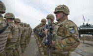 U.S., Georgian forces begin two-week Exercise Noble Partner