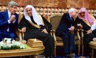US, Saudi Arabia play down rift
