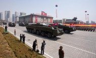 North Korea says can arm long-range missiles with nuclear warheads