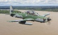 Ghana Air Force To Buy 5 Embraer A-29 Super Tucano