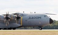Airbus Resumes A400M Deliveries