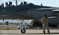 Saudi-led warplanes bomb rebels across Yemen